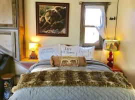 Park Hotel Yellowstone Suites