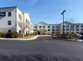 Extended Stay America - Providence - Warwick, Warwick