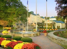 Hilton Garden Inn Saratoga Springs, Saratoga Springs