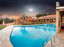 Hosteria Santa Barbara Hsbresort Cia Ltda, Gualaceo (General Leonidas Plaza Gutiérrez yakınında)