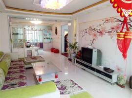 Mini Cat Apartment Zhongwei