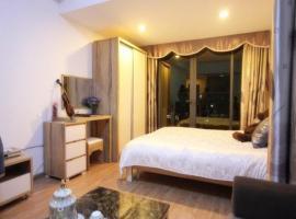 No.8 Apartment Foshan Jiuding Branch