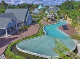 Peggy's Cove Resort