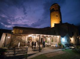 Montagna Verde, Licciana Nardi (Tavernelle yakınında)