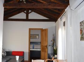Apartamento Mercedes, Cobisa (Argés yakınında)