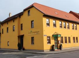 Zum Ginkgobaum, Stadtilm (Dienstedt-Hettstedt yakınında)