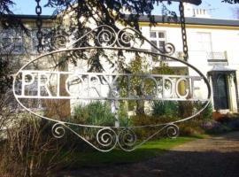 Priory Lodge, Лондон (рядом с городом Kidbrooke)