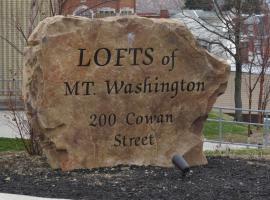 The Lofts at Mt Washington