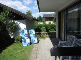Ferienwohnung Neuschwanstein, Schwangau
