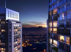 West Gate Residence, Ankara