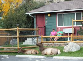 Yellowstone Gateway Inn, Gardiner