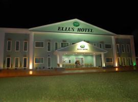 Ellus Hotel