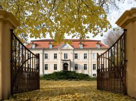 Schloss Stülpe, Stülpe (Petkus yakınında)