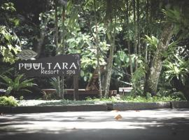 Pooltara Resort Krabi, Tha Lane Bay