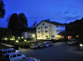 Hotel Meridien, Srinagar