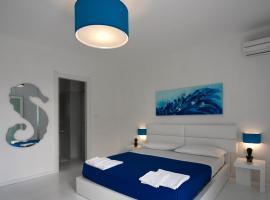 Hotel Lido Venere, Marina di Pescoluse