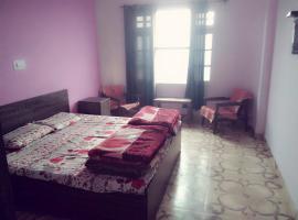Cozy Homestay In Shimla, Шимла (рядом с городом Арки)