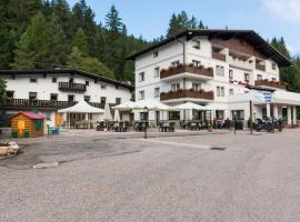 Hotel Paradiso, Sarnonico