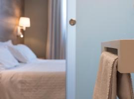 Hotel LAlgadir del Delta
