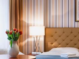Hotel Gryf