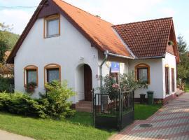 Ezüstfenyő Vendégház Orfű, Orfű (рядом с городом Árpádtető)
