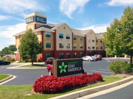 Extended Stay America - Columbia - Laurel - Ft. Meade, Jessup