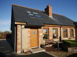 Newcastle Country Cottages, Ньюкасл (рядом с городом Dundrum)