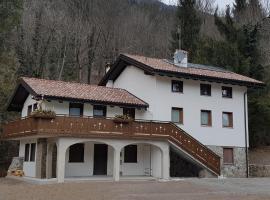 Buine Tiere, Cercivento (Sùtrio yakınında)