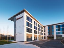 Hampton By Hilton Aberdeen Airport, Абердин