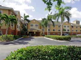 Extended Stay America - Fort Lauderdale - Deerfield Beach, Deerfield Beach