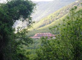 Hotel Serino, Serino (Solofra yakınında)