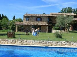 Mas au Coeur de la Provence, Saint-Cannat (рядом с городом Lambesc)