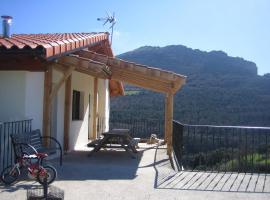 Alojamiento Rural Ur Tanta, Ilzarbe (Goñi yakınında)