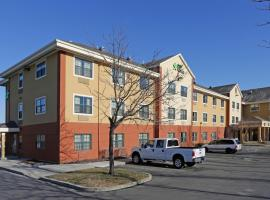 Extended Stay America - Salt Lake City - Union Park, Midvale