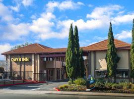 Days Inn Pinole Berkeley, Pinole