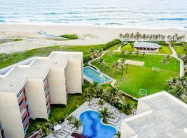 Scopa Beach Resort Cavalcanti