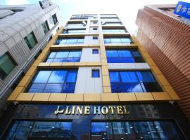 Jeju Line Hotel