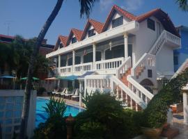 Villa Oranje Pattaya, Pattaya Central