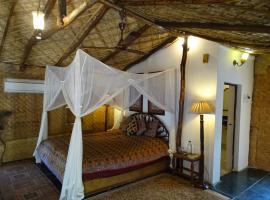 Junglemantra Resorts, Bandhogarh Fort
