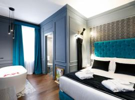Saint B Boutique Hotel STB