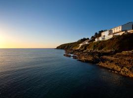 Cliff House Hotel, Ardmore