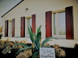 B&B Honey Farm, Piazzola sul Brenta (Curtarolo yakınında)