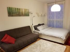 Rotermanni Guest Apartments