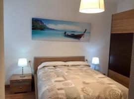 Apartamento Vistabella, Santa Cruz de Tenerife (La Cuesta yakınında)