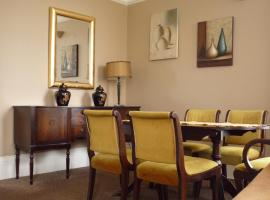 Paragon Serviced Apartments