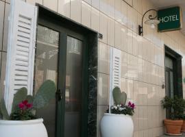 Hotel Bisceglie