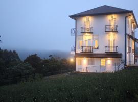 Tranquil Villa