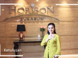 Horison Sukabumi, Sukabumi