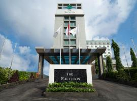 The Excelton Hotel