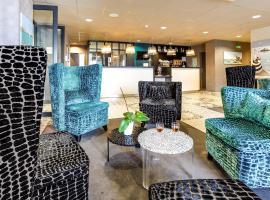 Brit Hotel Privilege Le Galion